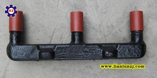 煤机配件小知识:90S012107-2e型螺栓作用