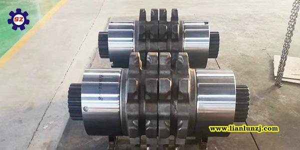 淮南TZL401A链轮轴组浮封环组件是怎样进行安装的