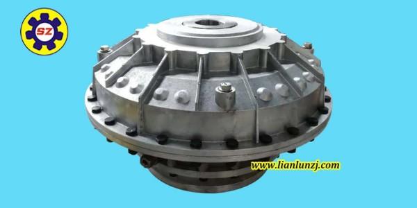 双志煤机 刮板输送机液力耦合器