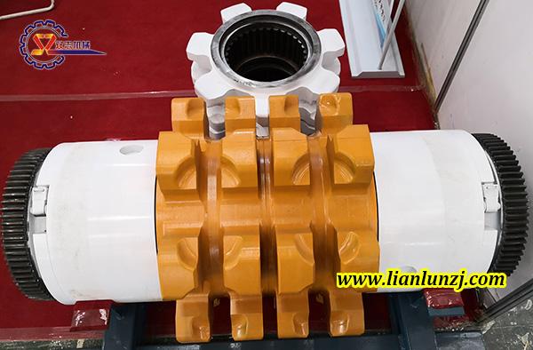 123SC010102链轮组件