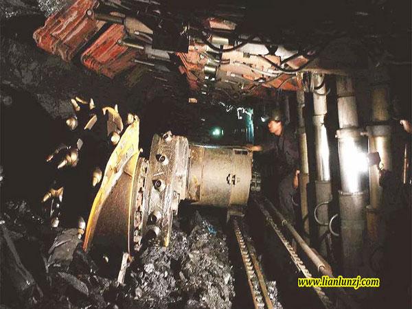煤矿精准复工