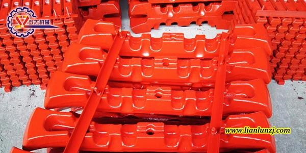 煤机配件|刮板机刮板、链条的检修