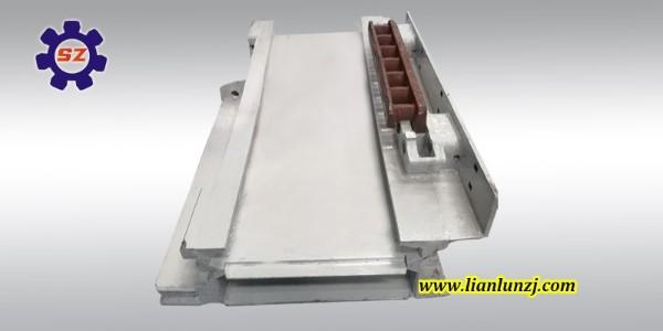 双志煤机|刮板输送机中部槽的焊接工艺