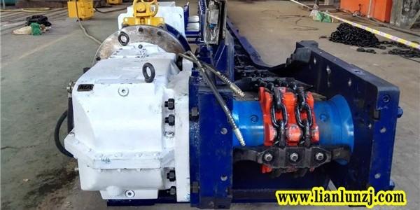 刮板输送机的驱动方式有哪些?