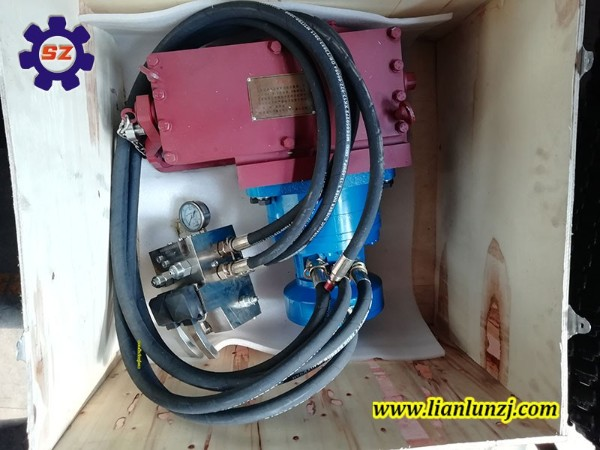 刮板机紧链器使用方法-河南双志