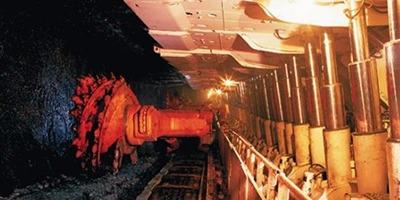 """河南双志机械--煤机设备""""三机一架""""核心说明"""