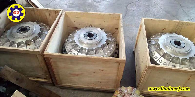 液力耦合器1