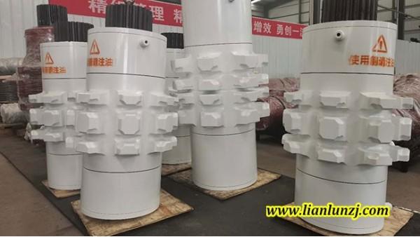 河南双志|内蒙古刘总到厂考察209SJ100108链轮组件
