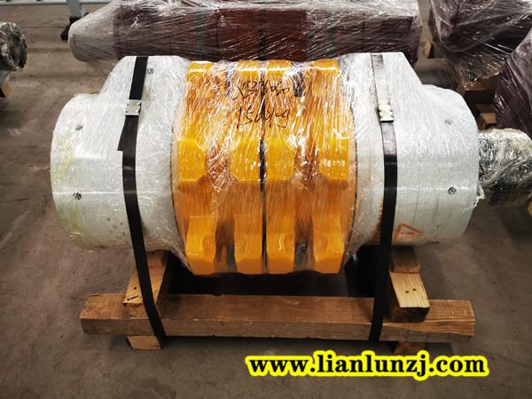 链轮组件-河南双志煤机