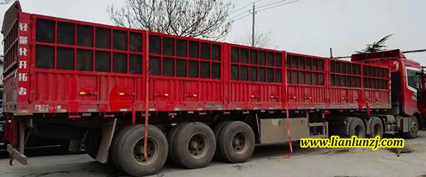 13米货车