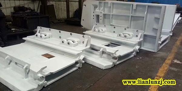 这几种刮板输送机槽子你分得清吗?