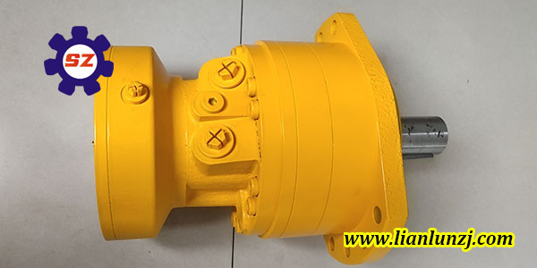 4JLC01液压马达