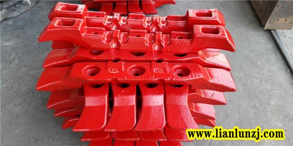 大型刮板输送机17GL7-1刮板锻造工艺的重难点在哪?