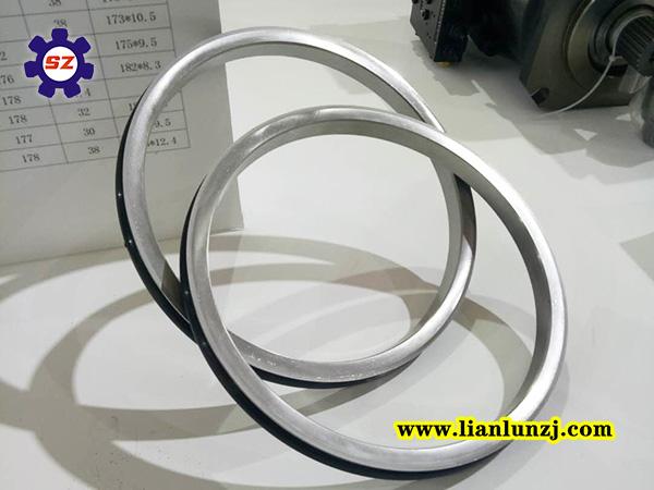 107S002链轮组件浮封环组件