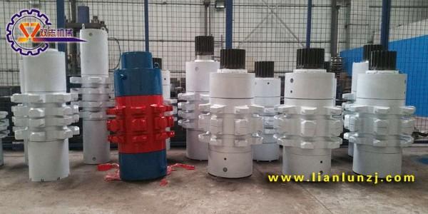 链轮组件生产