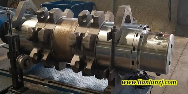 刮板机配件:链轮组件怎么试运行?