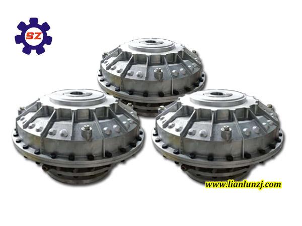 矿用液力耦合器
