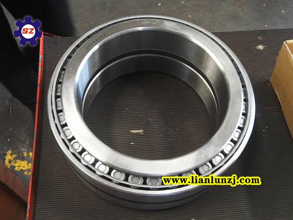 80/06LL刮板机链轮组件轴承安装位置简述