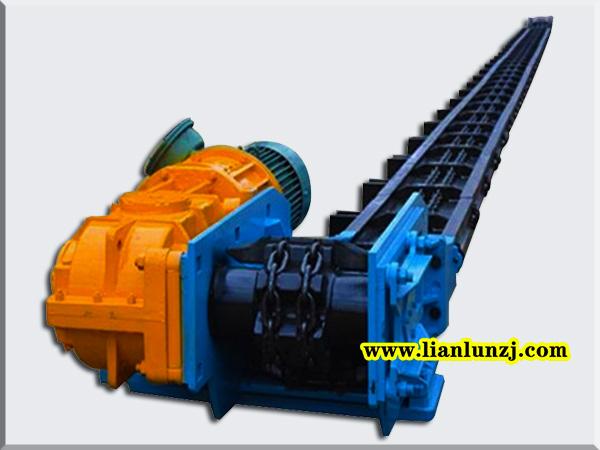 河南双志机械带你了解煤矿刮板输送机