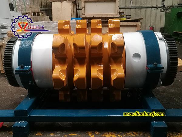 123SC010102链轮轴组