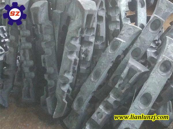 郑州综采溜子刮板机配件厂家--双志煤机