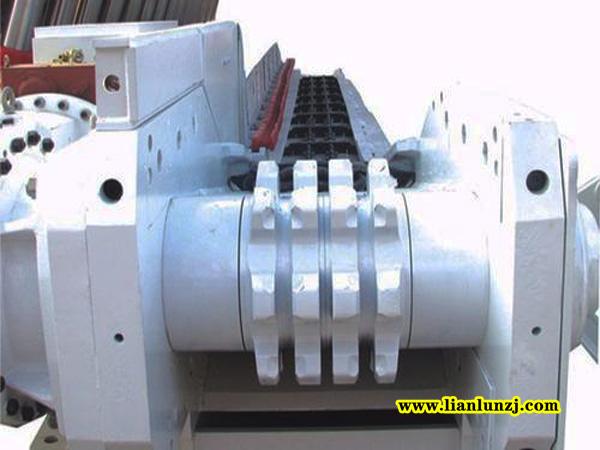 113S011208-1刮板和113S螺栓组成的刮板链