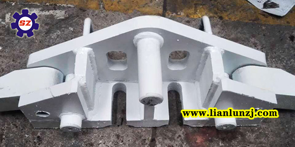 刮板机阻链器工作原理是什么?