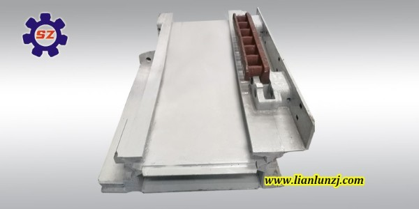 刮板输送机配件|槽子