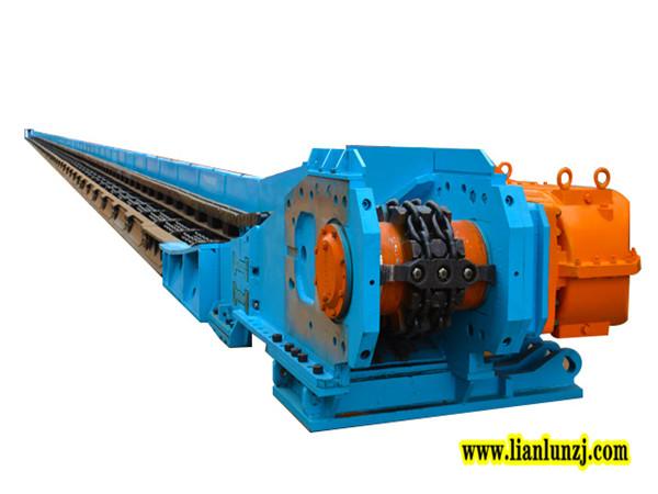 煤炭刮板输送机技术性故障、管理性故障的改进措施