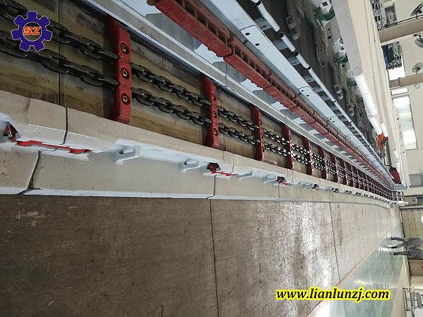 张家口锻件126-6齿轨的锻造工艺-河南双志