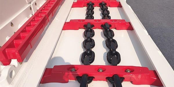 常见的刮板输送机刮板链故障有哪些?_河南双志