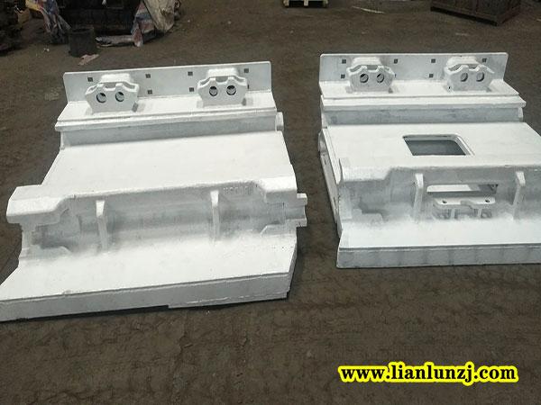 河南双志:刮板机中部槽3种工艺有何不同