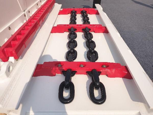 刮板输送机刮板链的使用维护说明-河南双志