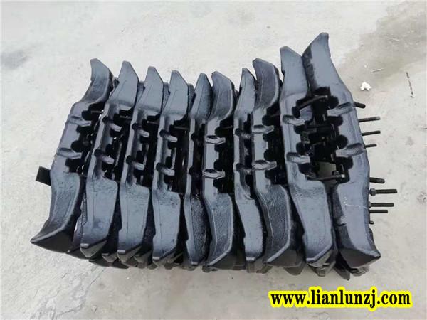 刮板输送机128S012016刮板磨损的三种表现形式