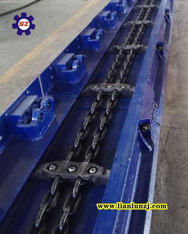 矿用刮板机配件