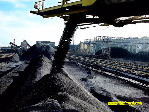 """双志机械 对河南煤炭产量实时""""监控"""""""