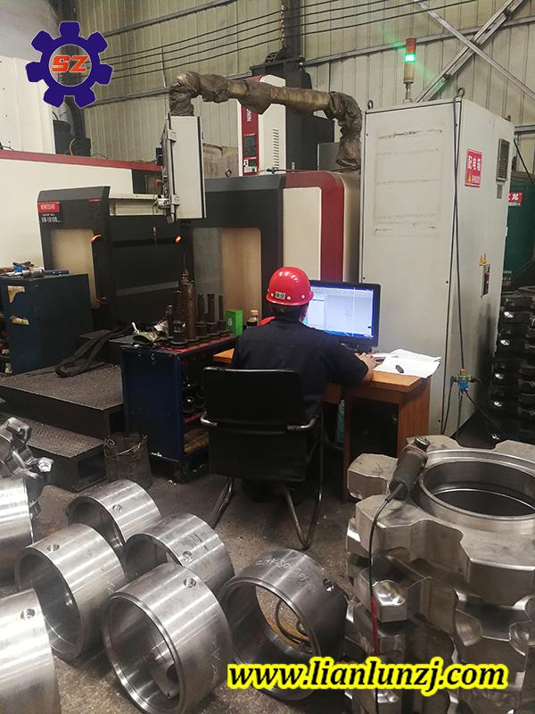 煤机配件厂家