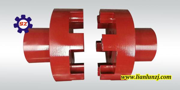 齿轮联轴器如何组装?