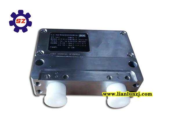 矿用本安型双向隔离耦合器
