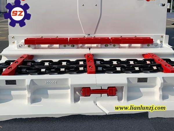 河南双志机械:刮板机刮板的正确安装操作