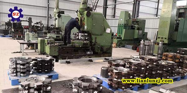河南双志机械链轮加工厂生产什么链轮