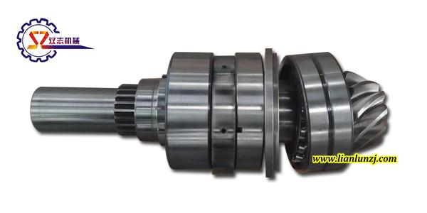 煤机配件|刮板机传动装置的检修