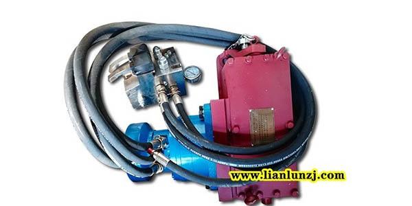 4JLC液压紧链器可用于多大机型的刮板输送机?