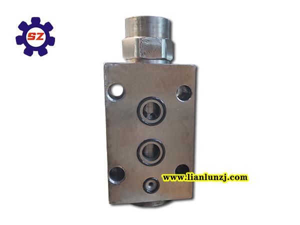 液压支架液压锁
