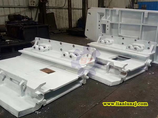 刮板机中部槽结构类型分析--双志煤机