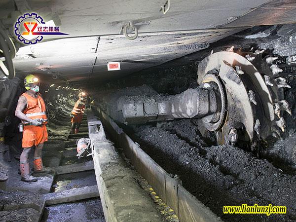 """双志机械:令人""""激动""""的煤炭价格"""