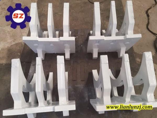 刮板输送机分链器结构及作用