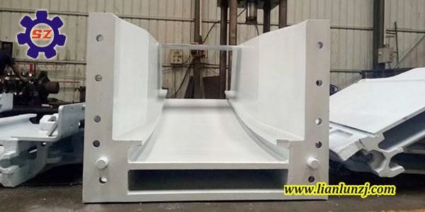 刮板机配件:3S003-04中部槽提高耐磨性的方法