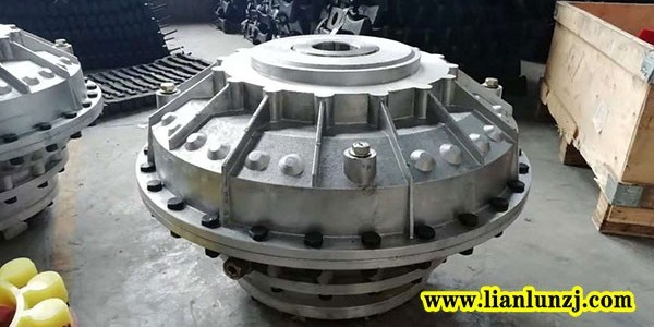 细说刮板输送机YOXD600液力耦合器