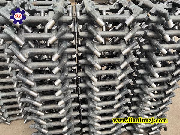 刮板机e型螺栓